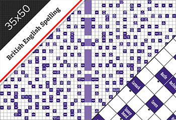 Arrowords Giant #0962