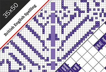 Arrowords Giant #0980