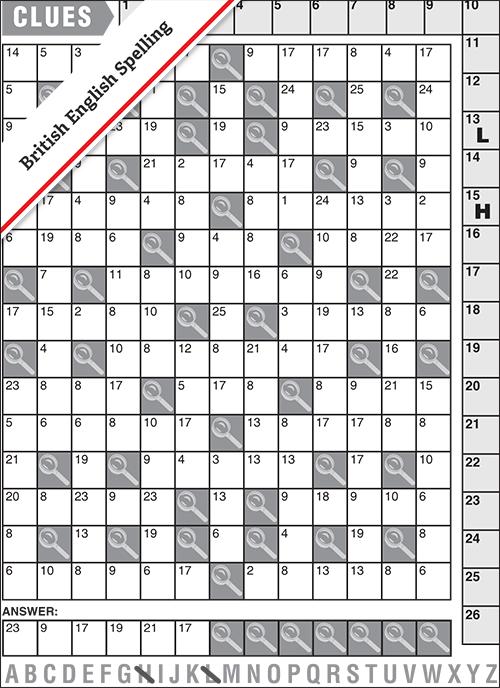 Code Cracker #0012<p>Solution: BASICS</p>