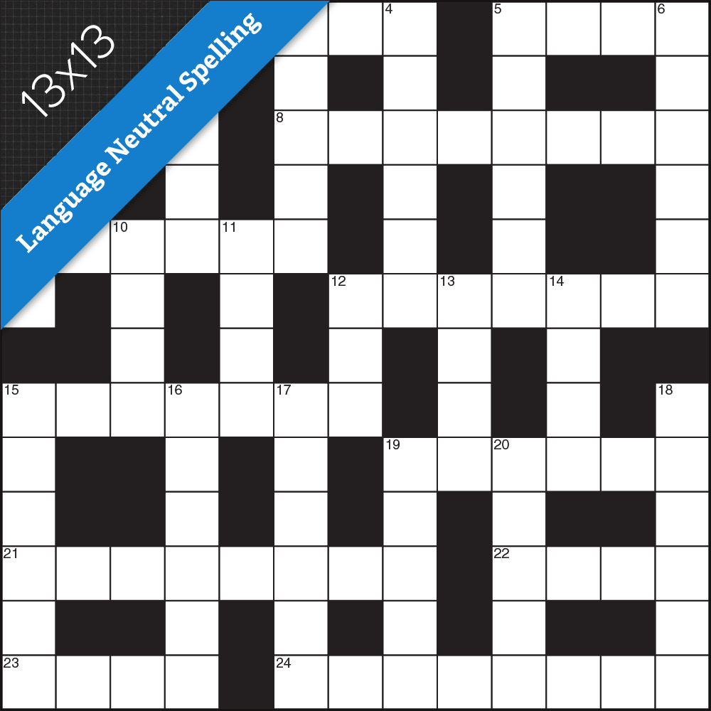 Crossword LN Small