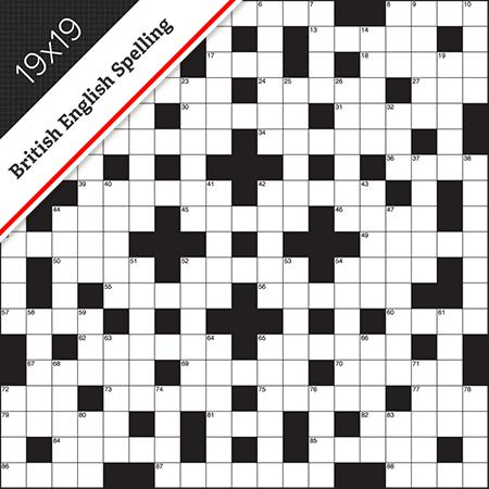 Crossword Midi