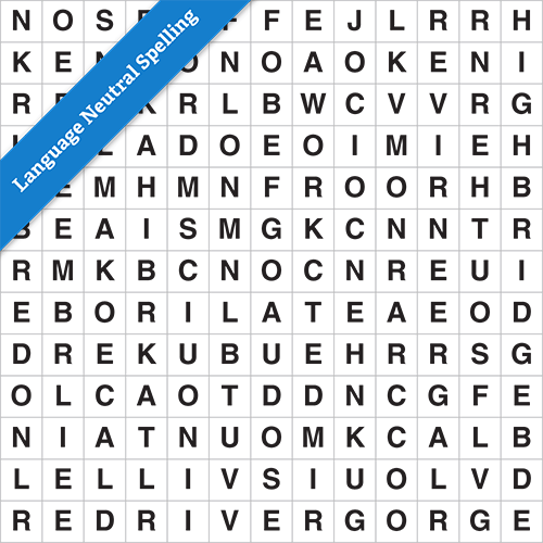Wordsearch Answers #0013<p>Title: Kentucky</p>