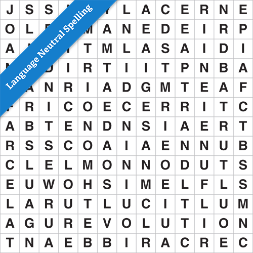 Wordsearch Answers #0020<p>Title: The French</p>