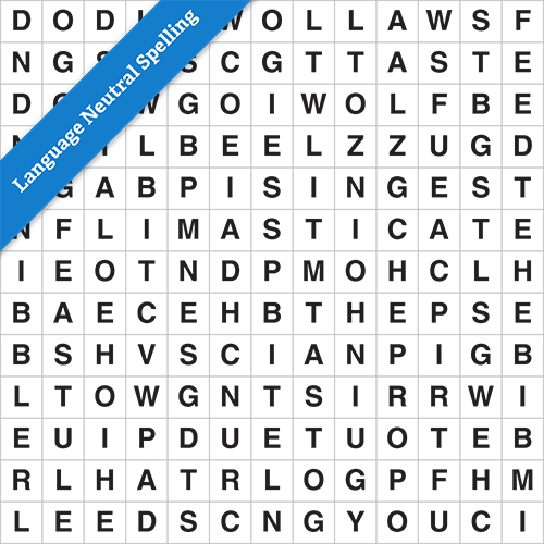 Wordsearch Answers #0033<p>Title: Eat and Drink</p>
